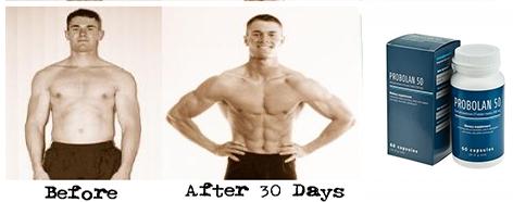 crescita muscolare veloce