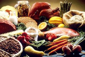 alimentzione per lo sviluppo muscolare