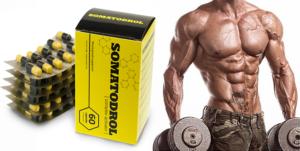 prodotti per aumentare massa muscolare