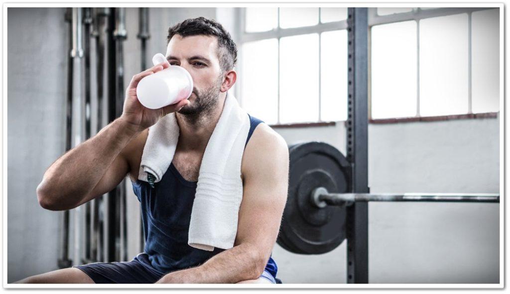 proteine per aumentare massa muscolare